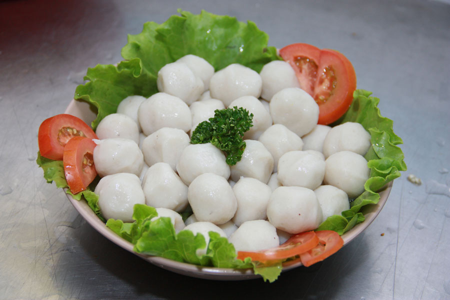 Image result for fish ball manufacturer